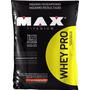 Whey Pro - 1500g - Max Titanium (vitamina De Frutas )