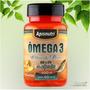 Omega 3 1000mg 120 Cáp Apisnutri O Melhor Do Mercado