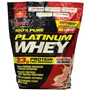 Whey 100% Pure Platinum Whey San Nutrition 10lbs