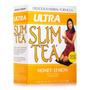 Ultra Slim Chá De Mel De Limão - 24 Sacos De Chá (1.69 On