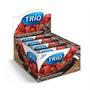 Barra De Cereal Trio Light - C/24 Und Morango/chocolate 20g