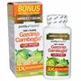 Garcinia Cambogia C/ Cafe Verde 100 Capsulas Marca Americana