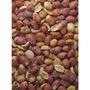 Amendoim Com Pele Torrado E Salgado (granel 1kg) Premium