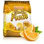 Emagreça Com Saúde! Fibra Fresh Sabor Laranja Racco - 200g