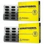 Somatodrol Complex Activator 60 Cápsulas - 100% Original