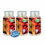 3 Farinhas Seca Barriga C/ Goji Berry Nutrigold 540cp Freteg