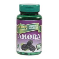 Amora 120 Cápsulas 500mg Unilife Vitamins