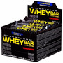 Whey Bar Low Carb - Probiótica (24 Barras) - Cookies & Cream