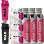 Kit Max Shake + Colageno + Coqueteleira - Max Titanium