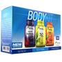 Body Kit - Gojiberry + 30 Ervas + Citrus - Fitoway