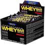 Whey Bar Low Carb - Caixa C/ 24un - Probiótica - Banana