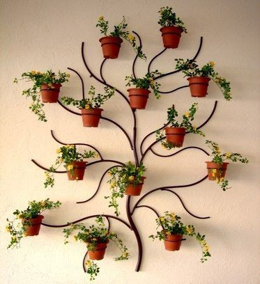 Suporte para plantas jardim ambientes externos r 123 20 no mercadolivre - Pedestal para plantas ...