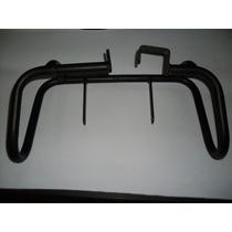 Proteção Lateral Do Motor (mata Cachorro) Twister