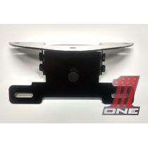 Suporte Articulado Bmw S1000rr C/ Led Eliminador Rabeta 2013