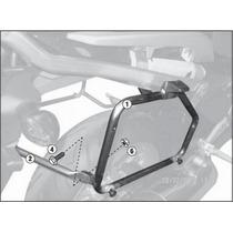 Suporte Lateral Givi- Nc700 - 2012 Bauleto Monokey - Pl1111