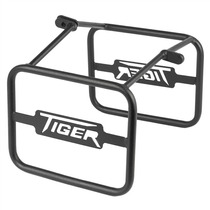 Afastador Suporte De Alforge Triumph Tiger 800 Xc/abc Chapam