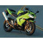 Manual De Serviço Moto Kawasaki - Ninja Zx-10 R - 2004 Pdf
