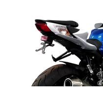 Suporte Placa Eliminador Esportivo Suzuki Gsx-r 750 Srad 14