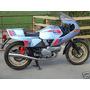Manual De Serviço Moto Ducati - 500 Sl Pantah - 1979 - Pdf