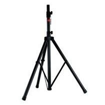 Pedestal Selenium 01p Preto Com Bag Para Caixa Acústica