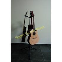 Suporte Ibox 03 Instrumentos De Corda Violão Guitarra Baixo
