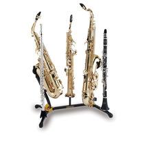Suporte Hercules Sax Alto/sax Tenor/sax Soprano/flauta 8276