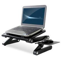 Mesa X1 Articulada C/ Suporte Para Mouse - Notebook / Tablet