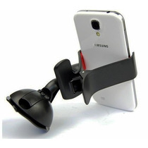 Suporte Universal Veicular Celular,samsung ,lg, Moto G, Gps