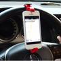 Suporte Veicular Smart Iphone Galaxy Moto G Celular Ipod