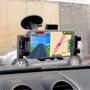 Suporte Veicular P/ Smartphone Samsung Galaxy Gran Duos