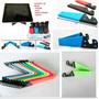 Suporte P/ Celular/smartphone/iphone/ipad/tablet Cor Rosa