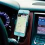 Suporte Veicular Ar Condicionado Carro Celular Iphone 5 6 V5