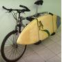 Suporte De Bike Para Prancha De Surf