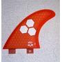 Quilhas Surf Pro Honeycomb Padrão Fcs Tamanho G5