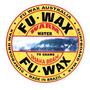Parafina Fu Wax Kit 10 Unidades