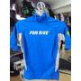 Camisa De Lycra Fun Dive Para Mergulho!!!!!!!!qualidade!!!