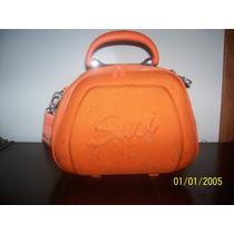 Bolsa Da Susi Estrela / Mattel Com Muitas Pintas De Bolor