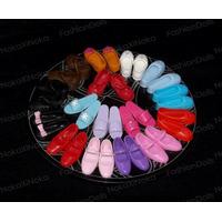 Sapato Para Boneca Susi Antiga * Sapatinho * Lindos Modelos