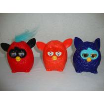 Coleção Furby Mcdonalds