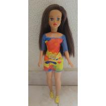 Boneca Susi Morena