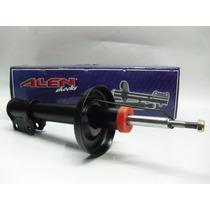 Amortecedor Dianteiro Traseiro Kit Corsa Classic 25089 25090