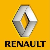 Par De Amortecedor Traseiro Original Renault Sandero / Logan