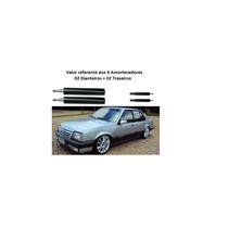 4 Amortecedor Monza 83 84 85 86 87 88 89 90 Reman