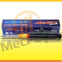 Amortecedor Traseiro Novo Corsa Hatch E Sedan 02/... + Kit
