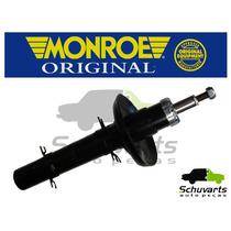 Amortecedor Dianteiro Audi A3 Golf Bora Beetle 99/... Monroe