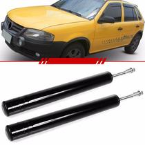 Par Amortecedor Dianteiro Gol G4 Rallye 2009 2008 2007 2006