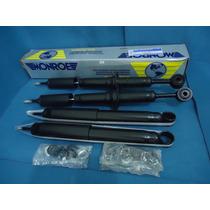 Kit Amortecedor Dianteiro Traseiro Toyota Hilux Sw4 2005/...