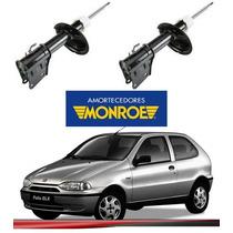 02 Amortecedores Palio Siena 96 97 98 99 00 Original Monroe