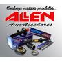 Amortecedor Dianteiro Allen (par) Camry 1996 Até 2001