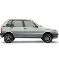 Engate Reboque Rabicho Fiat Uno 2001 A 2003